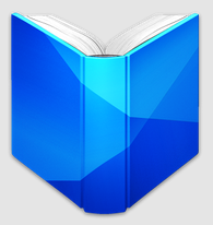 Google Play Books icon